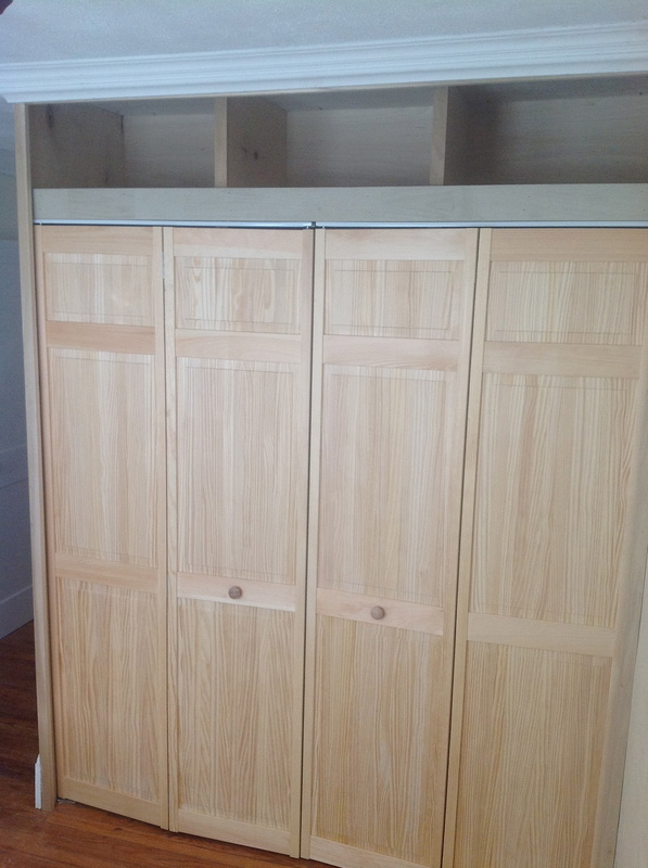 Re Model 2 Bedroom Closets To Maximize Storage Space And Functionality Each